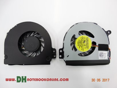 Dell N4110 Cooling Fan