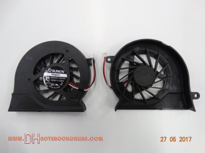 Samsung NP300 Cooling Fan