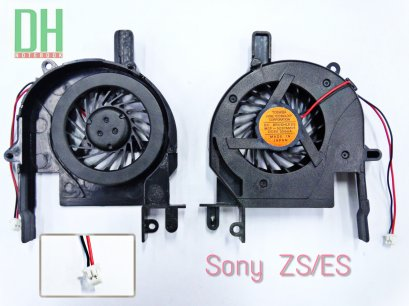 Fan Sony ZS-ES