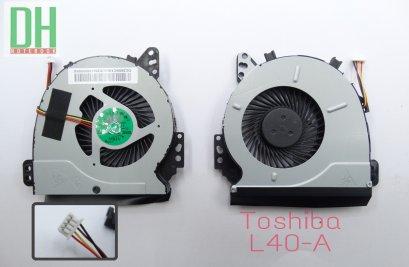 Fan To L40-A