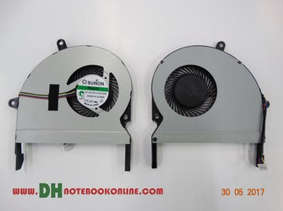 Asus X401A Cooling Fan