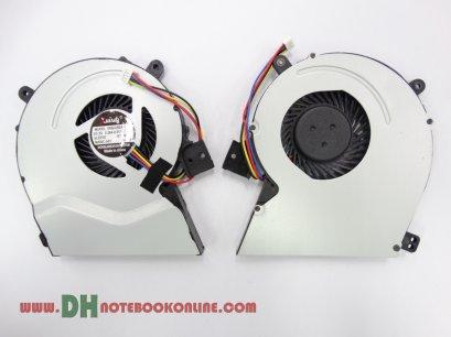 Fan Asus X451