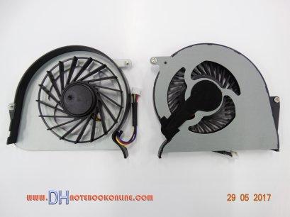 Lenovo Y460 Cooling Fan