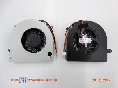 Lenovo Z460 Cooling Fan