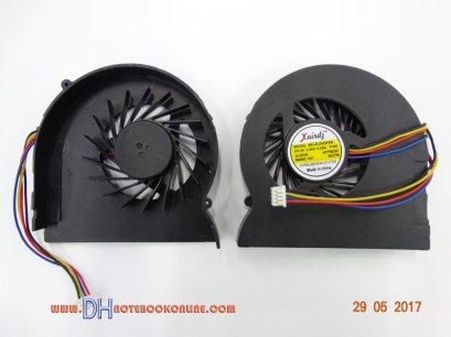 Lenovo Z470 Cooling Fan