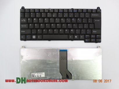 Dell 1310 Keyboard