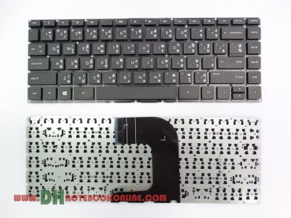 keyboard Notebook HP 14AC