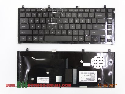 HP 4320s Keyboard