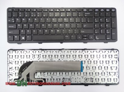 keyboard Notebook HP Probook 450