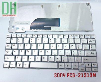 Sony PCG 21313M Keyboard