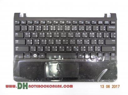 Samsung NC210 Keyboard พร้อม เฟรม