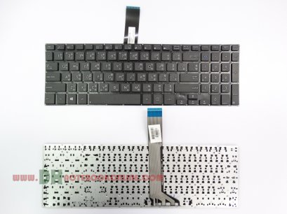 Keyboard Notebook Asus S551