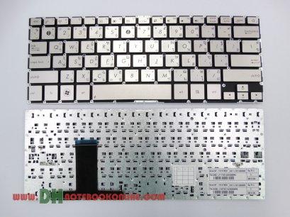 Keyboard Notebook Asus UX31 UX31A UX31E UX31L UX31LA
