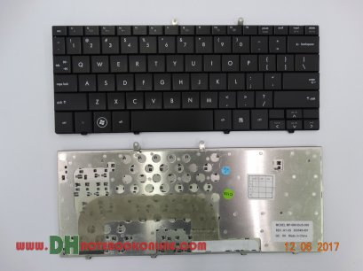 HP mini110 Keyboard