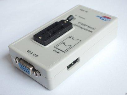 เครื่องFlash RT809F