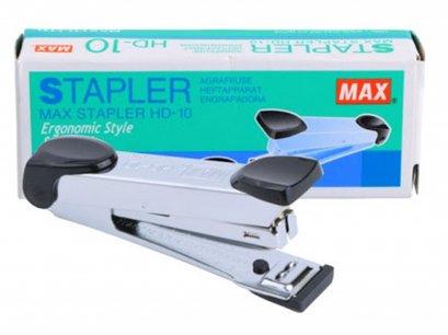 เครื่องเย็บกระดาษ MAX NO.HD-10