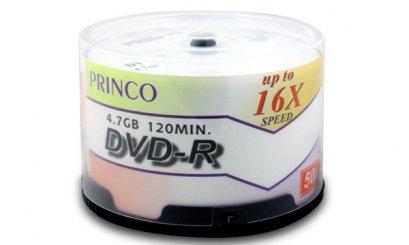 DVD Princo