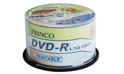 DVD princo printable