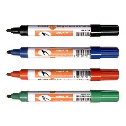 ปากกาไวท์บอร์ด PILOT ( แพ็ค 12 ด้าม)