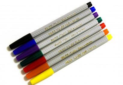 ปากกาเมจิก ไพล็อต SDR-200 (แพ็ค12ด้าม)