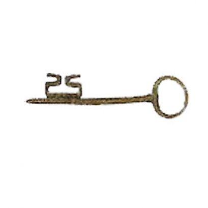 กุญแจโบราณ - 5