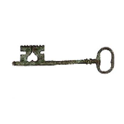กุญแจโบราณ - 1