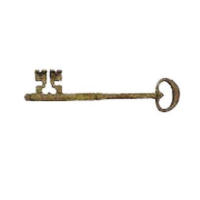 กุญแจโบราณ - 2