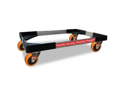 ดอลลี่อลูมิเนียม Aluminium Dolly Happy Move 52963
