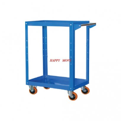 รถเข็นช่าง 2 ชั้น Happy Move 40205,40229