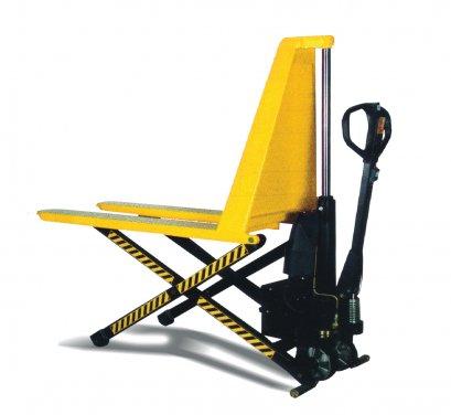 โต๊ะยกของ แฮนด์พาเลทแบบงา1.5ตันยกสูงPallet high lifter Happy Move 53434,53427