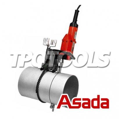 เครื่องเลื่อยเหล็ก (แบบเลื่อยขึ้น-ลง) Cutting Machine รุ่น PIPE SAW 380S