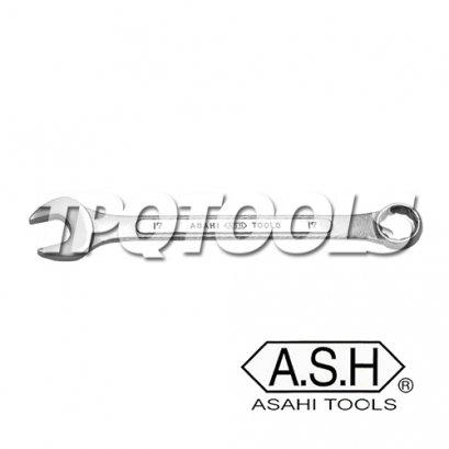 ประแจแหวนข้างปากตาย (มิล) ASAHI