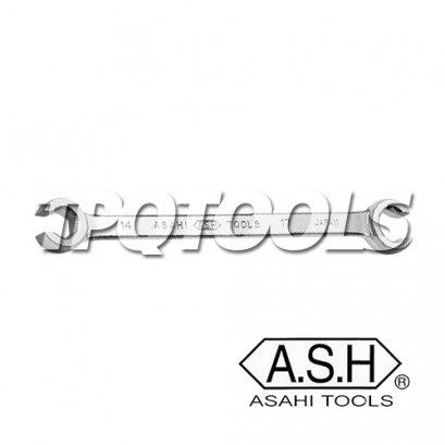 ประแจแหวนผ่า (มิล) ASAHI
