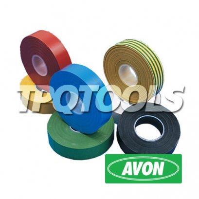 เทปพลาสติก PVC Insulation Tapes