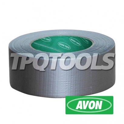 เทปพลาสติก Waterproof Cloth (Duct) Tape
