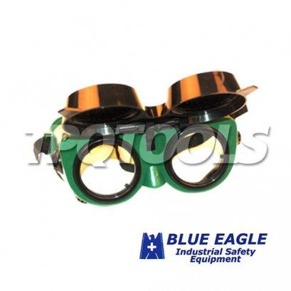 แว่นตาเชื่อมแก๊ส GW-250