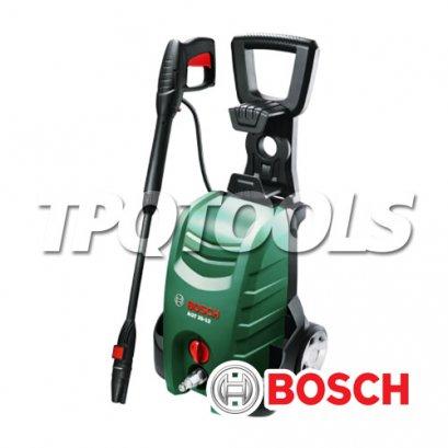 เครื่องฉีดน้ำแรงสูง 120 bar Bosch รุ่น AQT 35-12