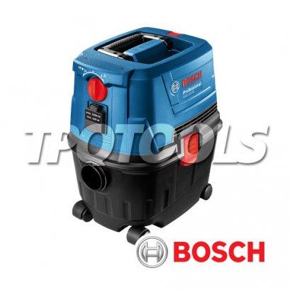 เครื่องดูดฝุ่น BOSCH GAS 15 PS