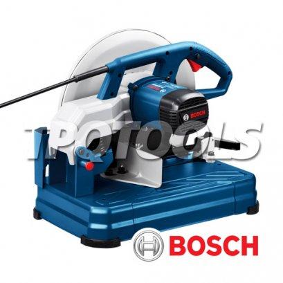แท่นตัดไฟเบอร์  BOSCH รุ่น GCO 14-24 (0601B371K0)
