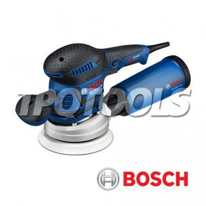เครื่องขัดกระดาษทราย  Bosch รุ่น GEX 125-150 AVE