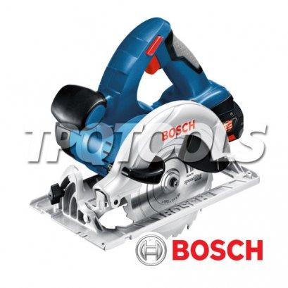 เลื่อยวงเดือนไร้สาย 18 โวลท์  Bosch รุ่น GKS 18 V-LI SOLO