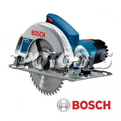 """เลื่อยวงเดือน 7"""" Bosch รุ่น GKS 190"""