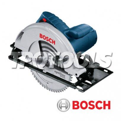 """เลื่อยวงเดือน 9"""" Bosch รุ่น GKS 235 Turbo"""