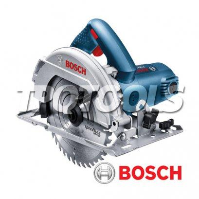"""เลื่อยวงเดือน 7"""" Bosch รุ่น GKS 7000"""