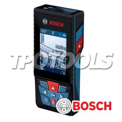 เครื่องวัดระยะเลเซอร์ 150 ม. BOSCH GLM 150 C