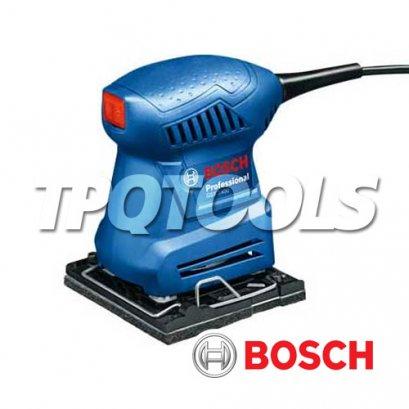 เครื่องขัดกระดาษทราย  Bosch รุ่น GSS 1400