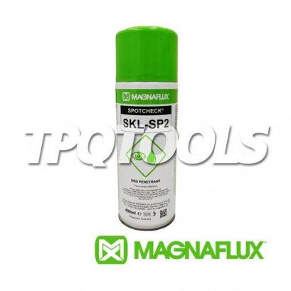 น้ำยาแทรกซึม สีแดง SKL-SP2