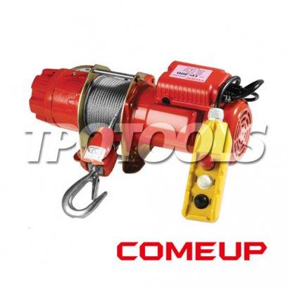 รอกสลิงไฟฟ้า CP-Series
