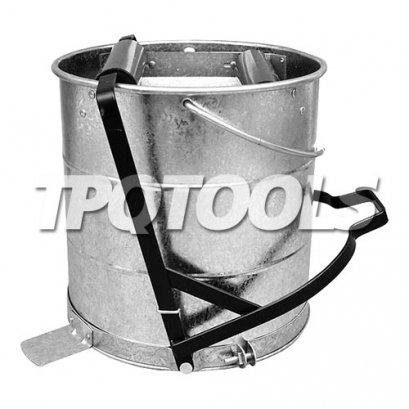 ถังอลูมิเนียม Aluminium Mop Bucket COT-907-4200K