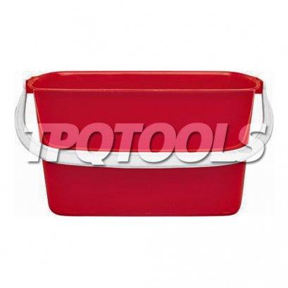 ถังพลาสติก Rectangular Bucket COT-907-4300K